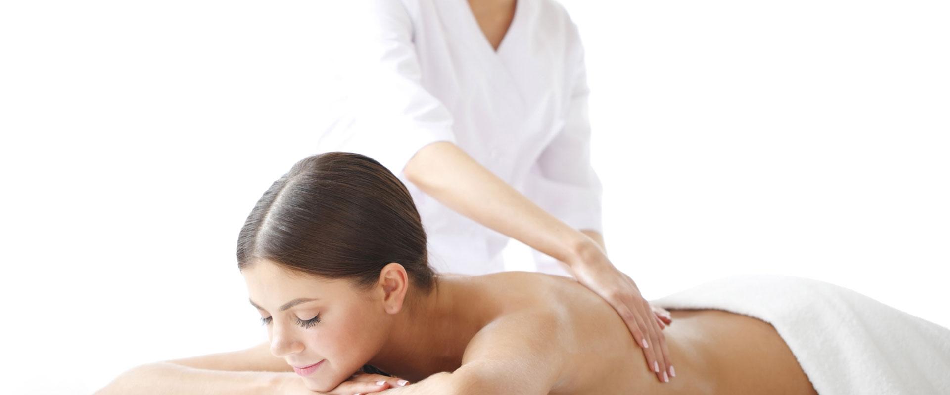 Le massage c est plus que du plaisir